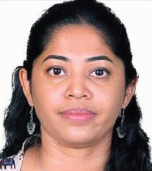 Mrs Vidya