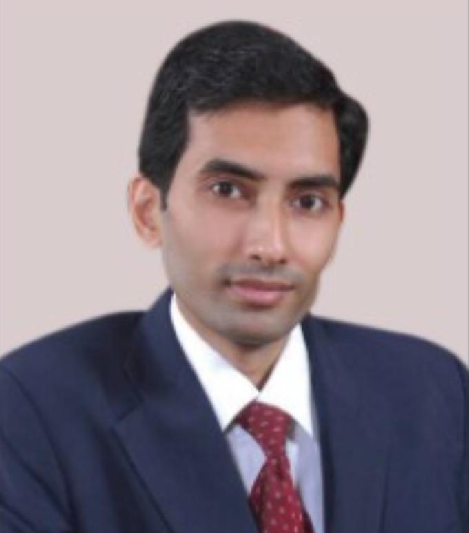 Dr. Namboothiri
